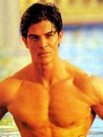 Sahil Khan Photo Shot