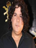 Sajid Khan New Look