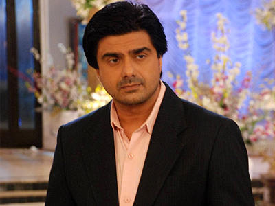 Samir Soni in Movie