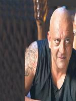 Sanjay Dutt in New Action