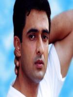 Sanjay Suri Modeling pic