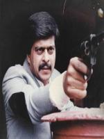 Shankar Nag in Action