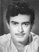Young Sanjeev Kumar