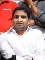 N. Santhanam Photo Shot