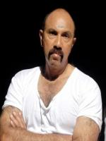 Sathyaraj New Look