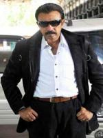 Sathyaraj in Movie