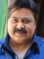 Comedian Satish Shah