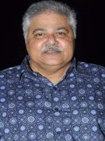 Satish Shah Photo Shot