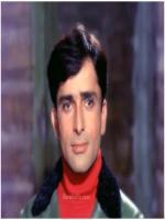 Young Shashi Kapoor