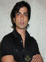 Sonu Sood Photo Shot
