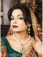 Meera comes to small screen