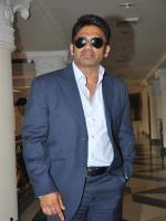 Sunil Shetty Modeling pic