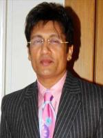 Singer Shekhar Suman