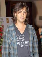 Shirish Kunder in Movie