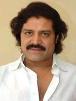Srihari New Look