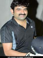 Meka Srikanth in Movie