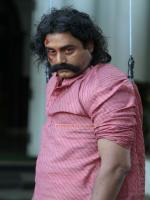 Suresh Krishna in Action