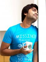 Silambarasan in Movie