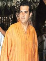 Siddharth Roy Kapur in Wedding