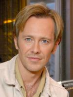 Peter Outerbridge Wallpaper