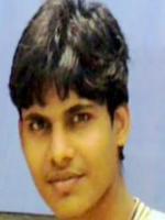 Young Siddhanta Mahapatra