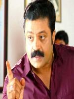 Suresh Gopi Photo Shot