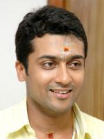 Surya New Look