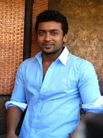 Surya Photo Shot