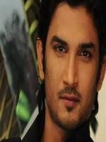 Sushant Singh Rajput In Drama