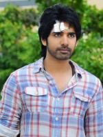 Sushanth in Action