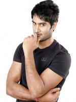 Sudheer Babu Modeling Pic