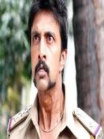 Sudeep Role of Police
