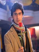 Tarun Chandra in Movie