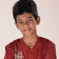 tanay chheda age