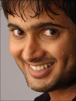 Uday Kiran Modeling Pic