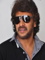 Upendra Modeling Pic
