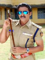 Upendra Role of Police