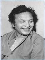Late Uttam Kumar