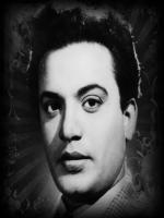 Young Uttam Kumar