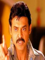 Daggubati Venkatesh in Action