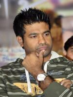 Vennela Kishore Photo Shot