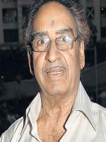 Veeru Devgan Photo Shot