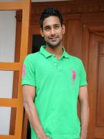 Varun Sandesh Photo Shot