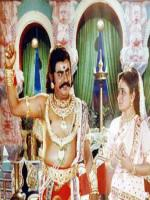 Vajramuni in Movie