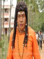 Vadivelu in New Look
