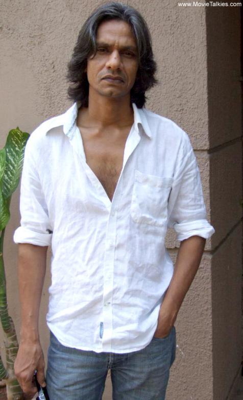 Comedian Vijay Raaz