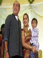 Vijayakumar Family Pic