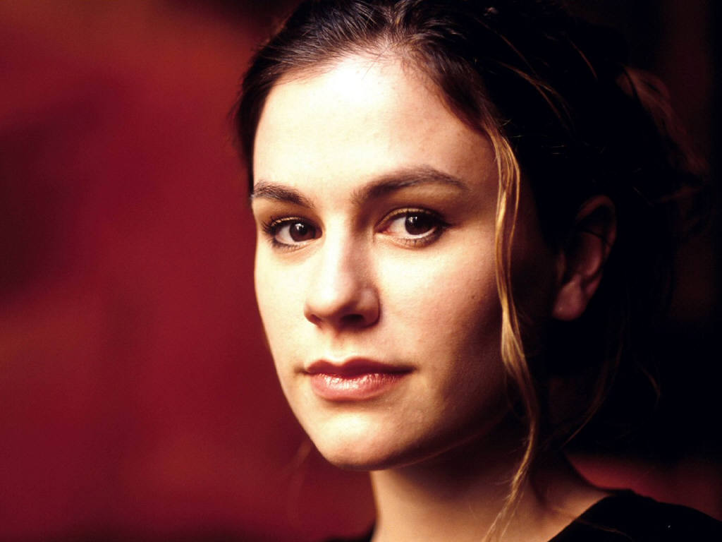 Anna Paquin in All the Rage