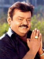 Vijayakanth Photo Shot