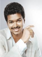 Vijay Photo Shot